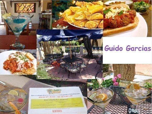 Monument Cafe Gluten Free Menu